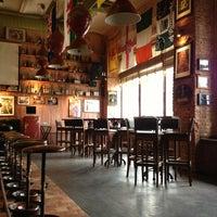 Снимок сделан в Mr. Drunke Bar пользователем Olegos 2/23/2013
