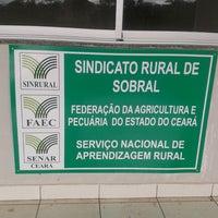 Photo taken at Parque de Exposições da Região Norte by Jessica M. on 3/13/2014
