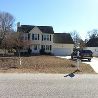 Photo taken at Becky Medlin Realty Inc by Sybil the C. on 1/18/2013