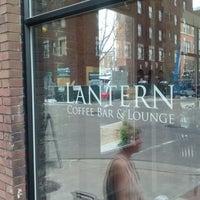 5/3/2013에 Rich Z.님이 Lantern Coffee Bar and Lounge에서 찍은 사진