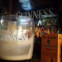 Photo taken at Sláinte by Tony C. on 4/2/2014