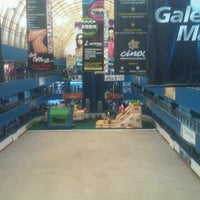 Photo taken at Galerías Mall by meritzell s. on 7/16/2013