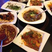 1/20/2013 tarihinde Pamziyaretçi tarafından Szechuan Gourmet'de çekilen fotoğraf