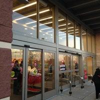 Photo taken at Target by Pam on 2/18/2013