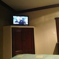 Photo taken at Hotel Toledo by Fernando R. on 2/13/2013