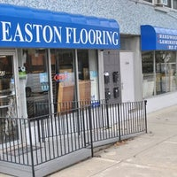 Photo taken at Easton Flooring by FloorForce S. on 10/6/2017