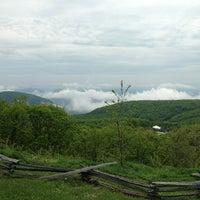 Photo taken at Wintergreen Resort by Ashlee C. on 5/29/2013