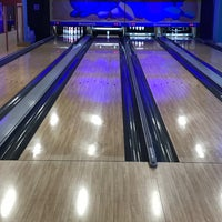 Photo taken at Funky Park & Bowling by Mehmet B. on 12/27/2017