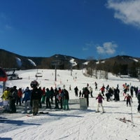 Photo taken at Sunday River Sports by Eric S. on 2/8/2014