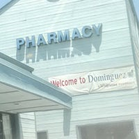 Photo taken at Dominguez Pharmacy by Edith A. on 6/25/2013