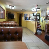 Photo taken at El Comal Restaurante Familiar by Edith A. on 10/31/2013