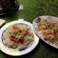 Photo taken at Saigon Fast Food by Tony F. on 1/25/2013