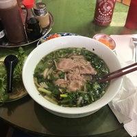 Photo taken at Saigon Fast Food by Tony F. on 2/28/2018