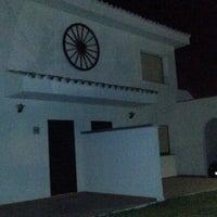 Photo taken at La Carreta by Lucas C. on 2/18/2013