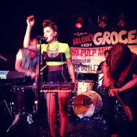 Photo prise au Arlene's Grocery par Daan V. le10/20/2012