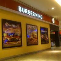 Photo taken at Burger King by Dj F. on 5/21/2013