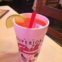 Photo taken at Superior Grill by Susan S. on 1/11/2013