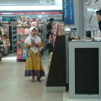 Photo taken at Gramedia by Fityan A. on 7/6/2013