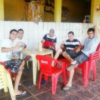 Photo taken at Bar Do Deusimar by (TIM BETA) Rodrigo A. on 1/20/2013