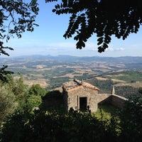 รูปภาพถ่ายที่ Montecatini Val di Cecina โดย Clau D. เมื่อ 7/30/2014
