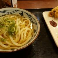 8/21/2016にKenichi N.が丸亀製麺 流山店で撮った写真