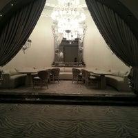 7/13/2013 tarihinde Dilek Seda A.ziyaretçi tarafından Wyndham Grand Istanbul Kalamış Marina Hotel'de çekilen fotoğraf