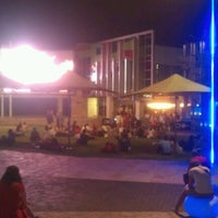 Photo taken at Northbridge Piazza by Willy C. on 1/27/2013