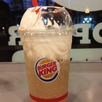Photo taken at Burger King by Alice L. on 2/6/2013
