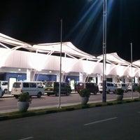 Photo taken at Bandaranaike International Airport (CMB) by Karthik A. on 7/1/2013