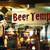 Photo taken at BeerTemple by BeerTemple on 9/20/2017