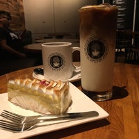 Photo taken at Coffea Coffee by Xiao H. on 6/13/2017