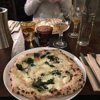 Foto diambil di Cucineria La Mattonaia oleh Samuele C. pada 3/21/2018