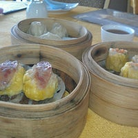 Photo taken at WANG CHAO Chinese Cuisine (旺朝) by Jason W. on 10/13/2011