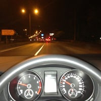 Photo taken at Trafik - te by Olgun K. on 8/17/2013