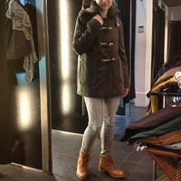 Photo taken at Pull & Bear by Katrin G. on 11/4/2013