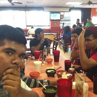 Photo taken at Tacos Del Julio by Felipe P. on 10/6/2013