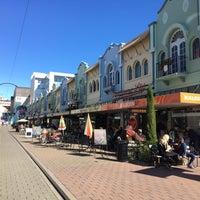 Photo taken at Christchurch by Caymun E. on 4/7/2017