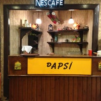 Photo taken at Papsi Pizza by Ahmet Ö. on 1/20/2013