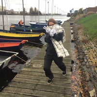 11/5/2016에 Lieze M.님이 Seascouts 11ᵉ-22ᵉ FOS De Boekaniers - Nautische Basis에서 찍은 사진