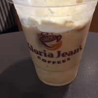 Photo taken at Gloria Jean's Coffees by Phil W. on 12/14/2016
