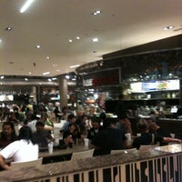 Photo taken at Food Republic by Luqman A. on 11/4/2012