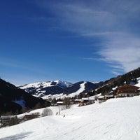 Das Foto wurde bei Schönleitenbahn von Brigitta R. am 1/31/2013 aufgenommen