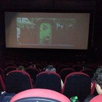 Foto tirada no(a) Cinemas Teresina por LuFi T. em 1/13/2013