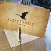 Photo taken at Gray Goose by Irina L. on 9/14/2013