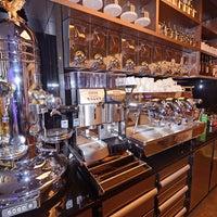 Das Foto wurde bei Café à la Carte von Café à la carte C. am 3/26/2013 aufgenommen