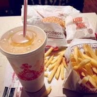 Photo prise au Burger King par Aurélien le2/10/2016