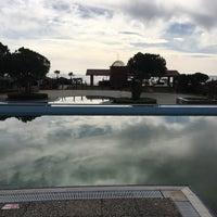 1/14/2018 tarihinde İbrahim Halil A.ziyaretçi tarafından Gloria Verde Resort'de çekilen fotoğraf