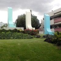 Photo taken at Conjunto E by Alejandra R. on 8/14/2013