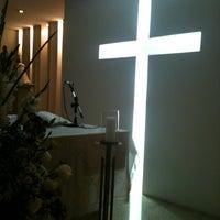 Foto tirada no(a) Capela Menino Jesus de Praga por Fernando A. em 6/1/2013