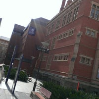Photo taken at UniSA - City East Campus by aszmortha on 5/24/2014